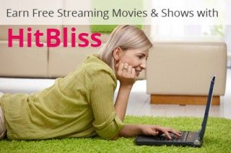 HitBliss Watch Ads to Earn Free Streaming Movies and TV Episodes is part of Streaming movies free, Streaming movies, Tv episodes, Streaming, Movies, Free movies - HitBliss, much like the iTunes Store and Amazon Instant Video, provides an online store full of the latest movies and TV shows available for paid streaming  Some titles on the HitBliss site include