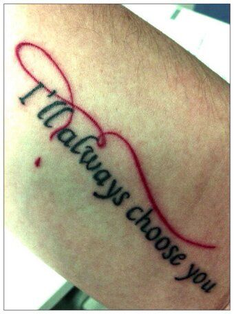 91dd67ba1 Tattoo Designs Inspired by The Vampire Diaries: See the Photos ...