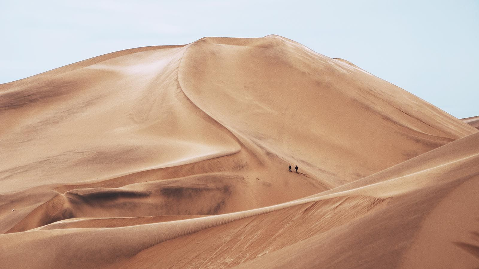 Get To Know Namibia S Fascinating Dune Landscape The Four Main Dune Types Gondwana Collection Blog Desert Pictures Dune Namib Desert