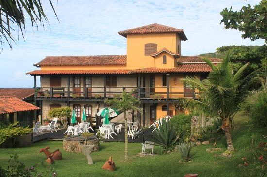 Hotéis e Pousadas Arraial do Cabo