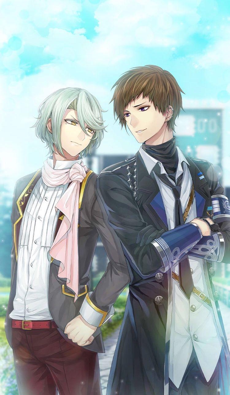 Ikemen Revolution Anime, Cool anime guys, Cute anime boy