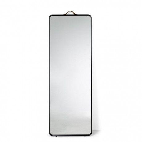 Norm Floor Spiegel | Spiegel, Badkamer