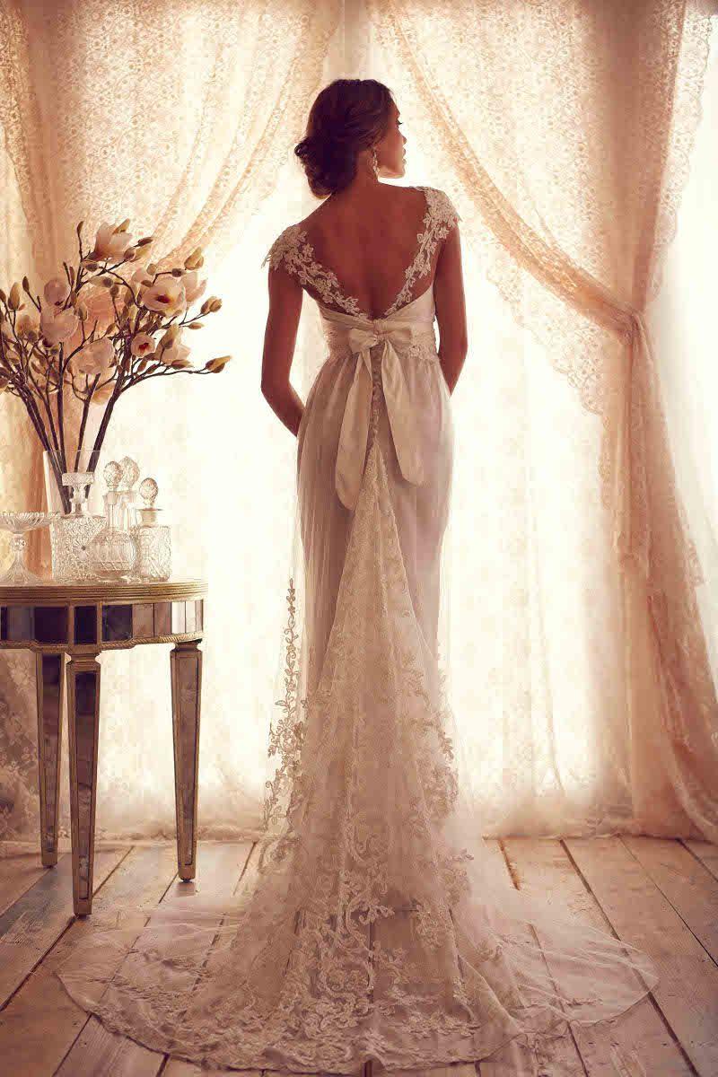 Wow! Diese Brautkleider sind der absolute Augenschmaus für alle ...