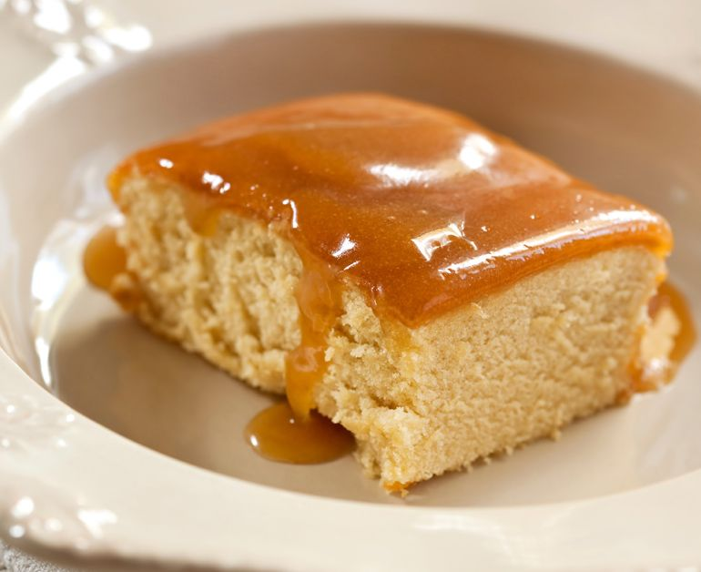 Butterscotch Sauce Daisy Brand Sour Cream Cottage Cheese Recipe Butterscotch Sauce Recipes Desserts Butterscotch Sauce