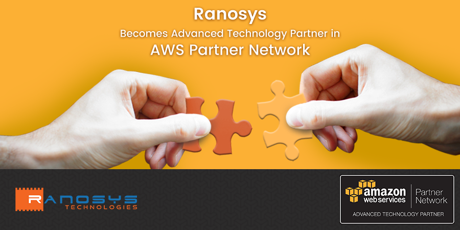 Ranosys, a leading software development company in
