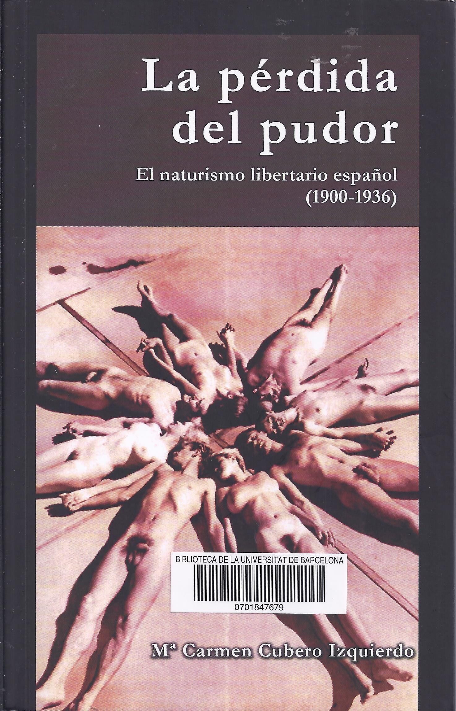 http://cataleg.ub.edu/record=b2180307~S1*cat #anarquisme #nudisme #naturisme