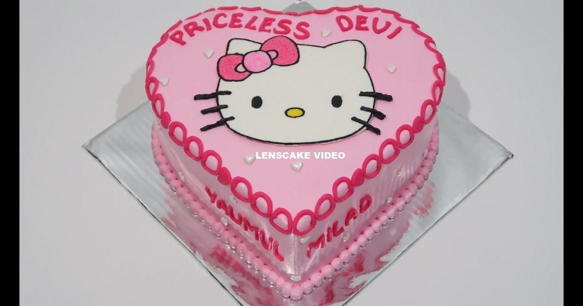 30 Gambar Kartun Anak Tk Wisuda Hello Kitty Cake Love How To Make Birthday Cake Download Gambar Anak Sekolah Paud Di 2020 Hello Kitty Ulang Tahun Kue Ulang Tahun