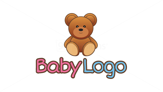 teddy bear logos