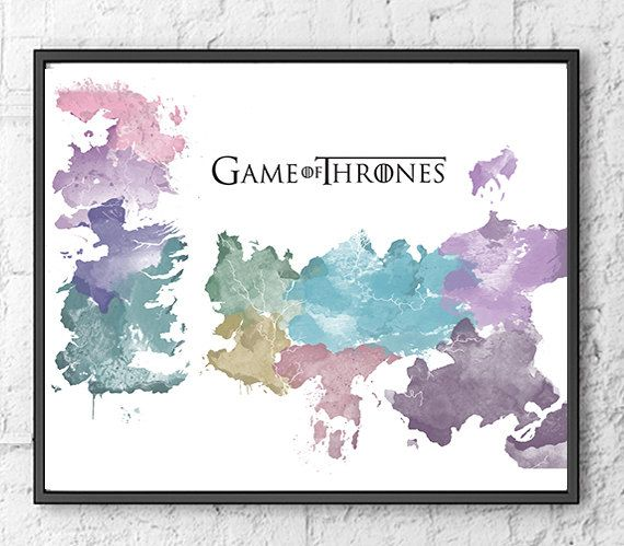 Game of Thrones Map, Watercolor, Westeros Map, House Stark ... Game Of Thrones Map Wall on game of thrones review, game of thrones posters, game of thrones book, game of thrones winter, game of thrones diagram, game of thrones kit, game of thrones wildlings, game of thrones globe, game of thrones magazine, game of thrones win or die, game of thrones maps hbo, game of thrones garden, game of thrones war, game of thrones pins, game of thrones maps pdf, game of thrones castles, game of thrones hardcover, game of thrones white walkers, game of thrones table, game of thrones letter,