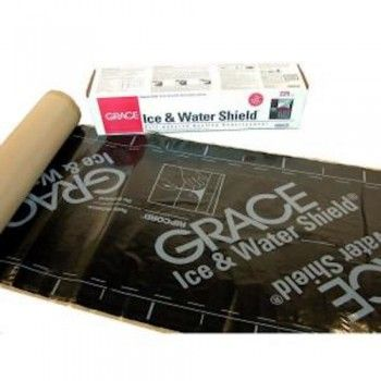 Grace Ice Water Shield 36 X 36 Roll For 99 5 Off And Free Shipping At Energy Conscious Roll Roofing Underlayment Roofing Nails