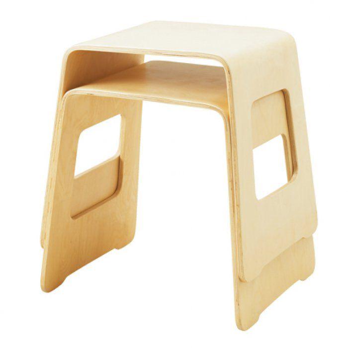 plus récent d8015 86f18 Tabouret Benjamin | sièges / seat | Tabouret, Tabouret ikea ...