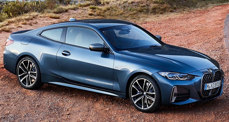 بي أم دبليو الفئة الرابعة 2021 الجديدة بالكامل كوبيه عصرية رياضية رائعة بكل معنى الكلمة موقع ويلز Bmw Car Bmw Car