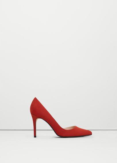 MNG Zapatos de salón mujer mi5kswSL