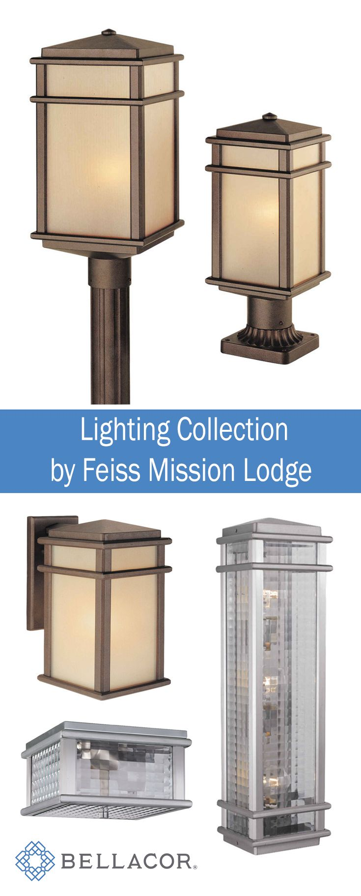 Mission Lodge 2644 From Bellacor Lighting Collections Interior Lighting Outdoor Hanging Lanterns