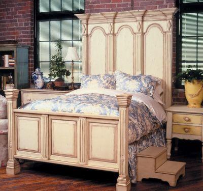 Renaissance Bed Furniture Home, Eddy West Furniture