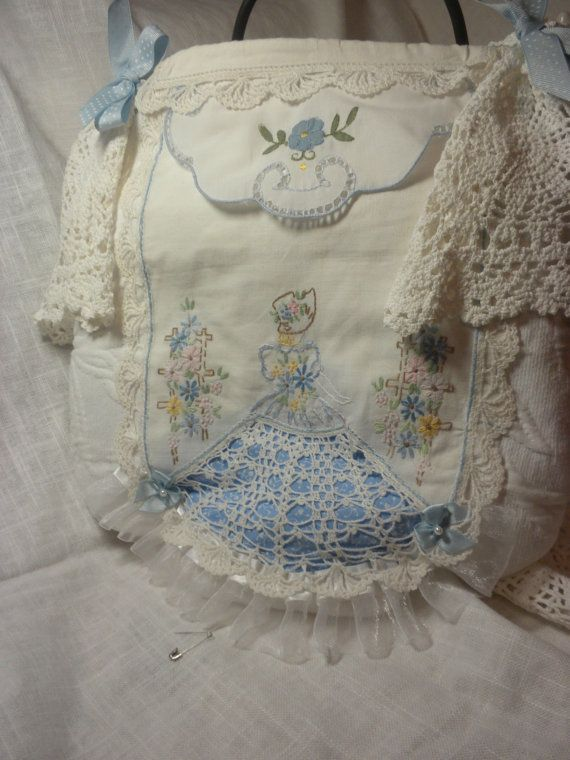 Reserved for Julie Jay Blue Southern Belle with by touchograce