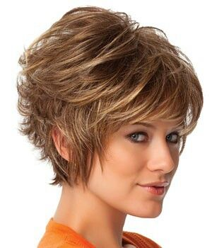 Short Sassy Hairstyles Magnificent Short Sassy Hairstyles  Hairstyles  Pinterest  Short Sassy