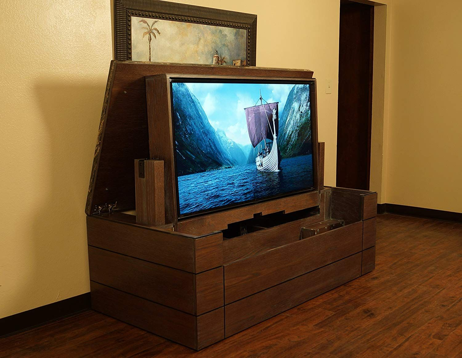 American tv lift handcrafted low