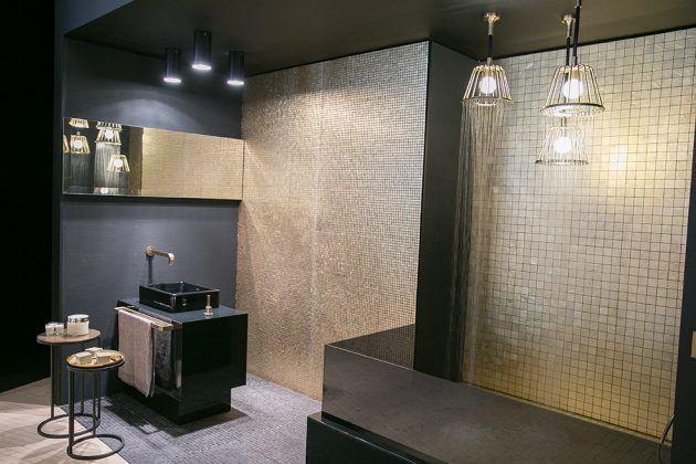 Fliesen im Bad - wir haben ein paar tolle Ideen für Sie Interiors - badezimmer design badgestaltung