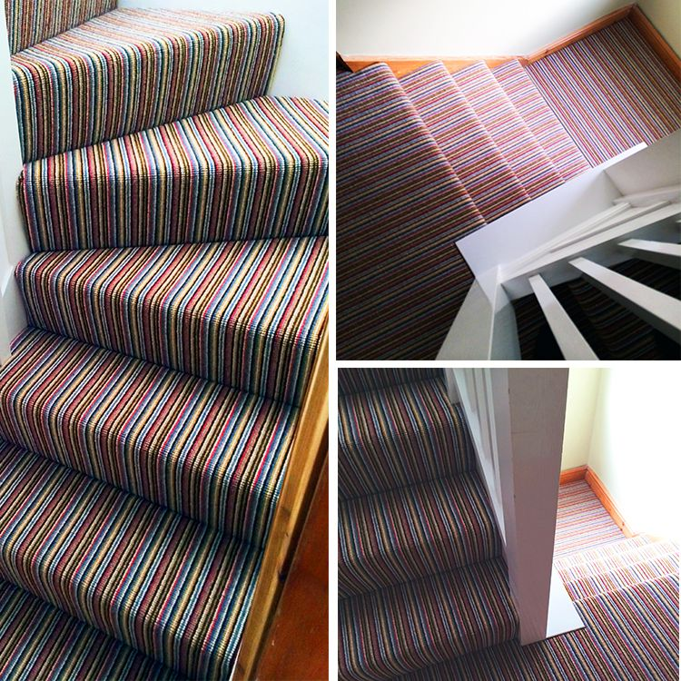 Crucialtrading Mississippi Stripe Fully Fitted By Our Time Served Fitters Interior Home Decor Upholstery