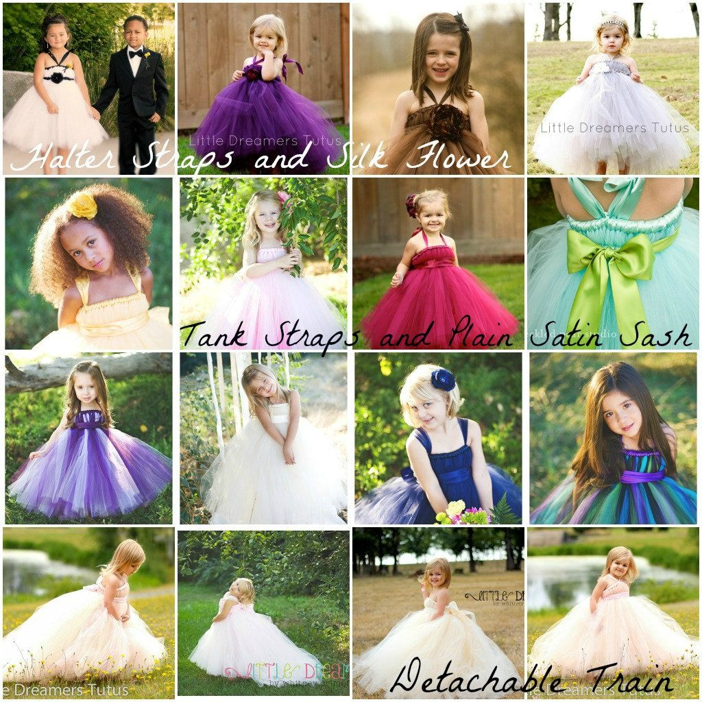 Design Your Own Tutu Dress My Fairy Tale Begins Here