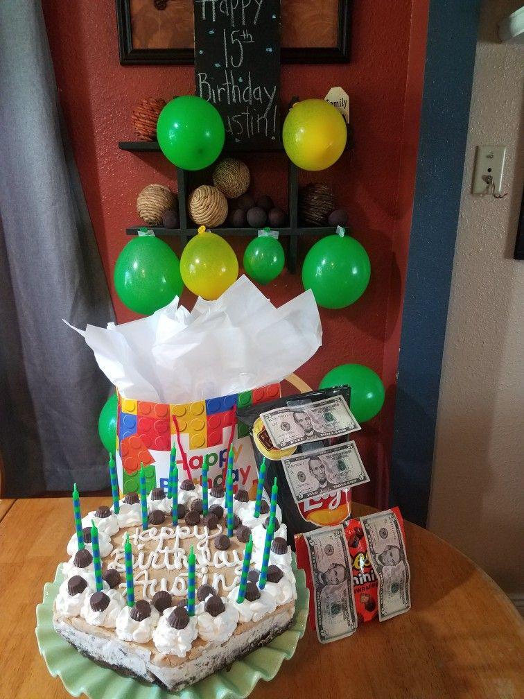 46++ Best birthday cakes austin trends