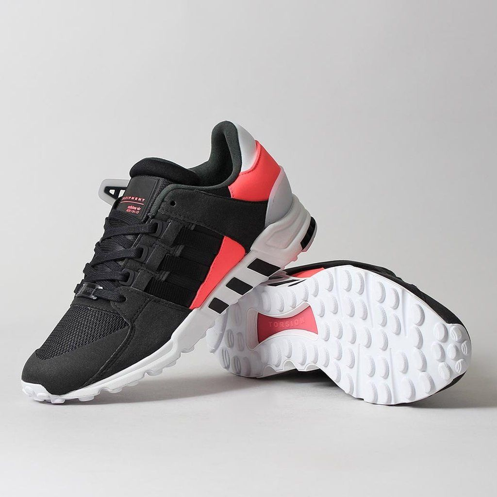 Adidas Originals EQT Support RF Shoes