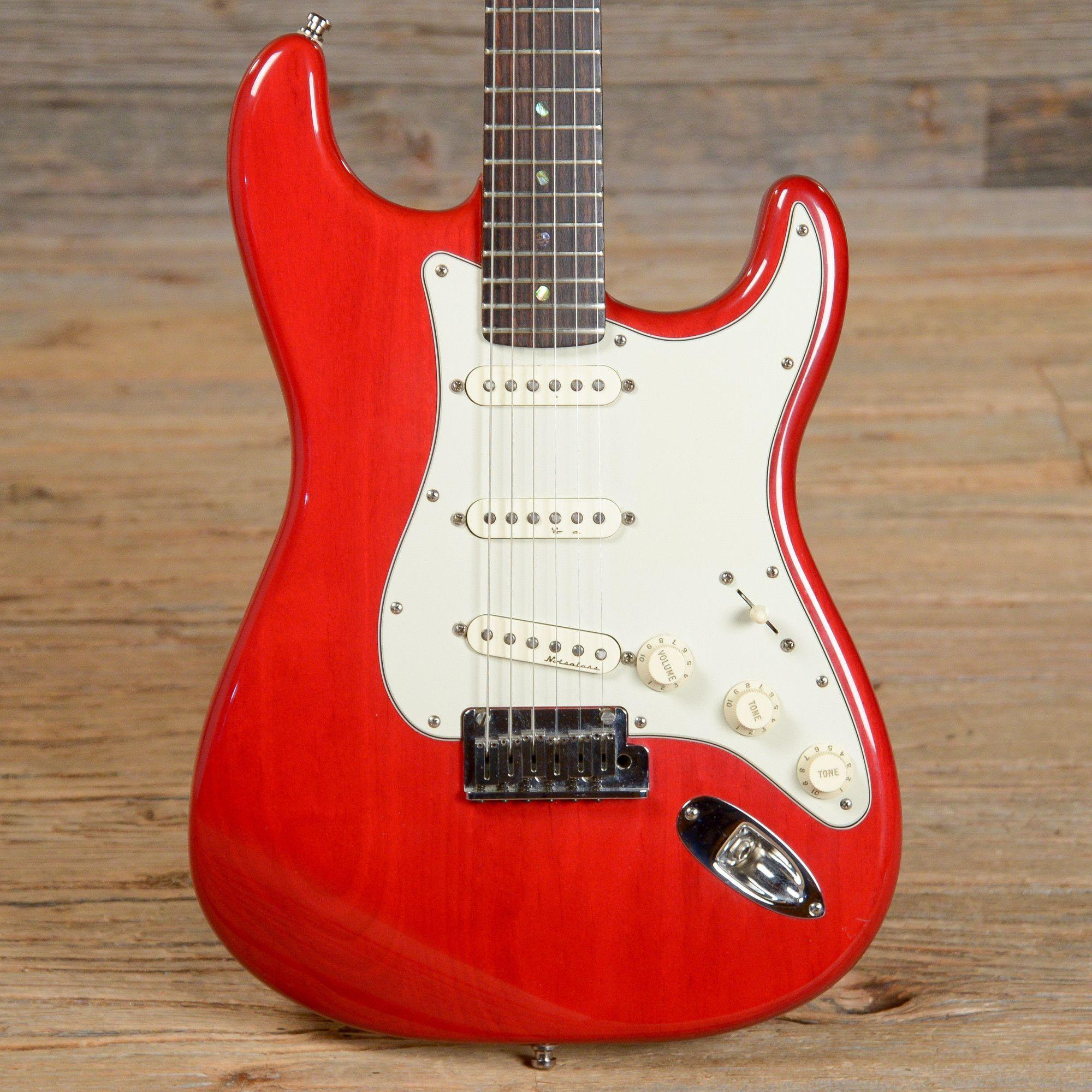 25 Best Ideas About Vintage Guitars On Pinterest