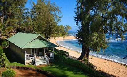 Haena Kauai Beachfront Cottage Vacation Rental Haena Love Shack Luxury Kauai Vacation Rentals Beachfront Cottage Kauai Vacation Rentals Kauai Vacation