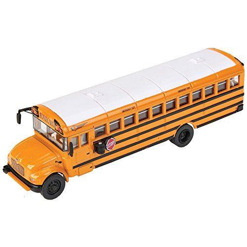 Walthers Scenemaster International Ce School Bus Walthers
