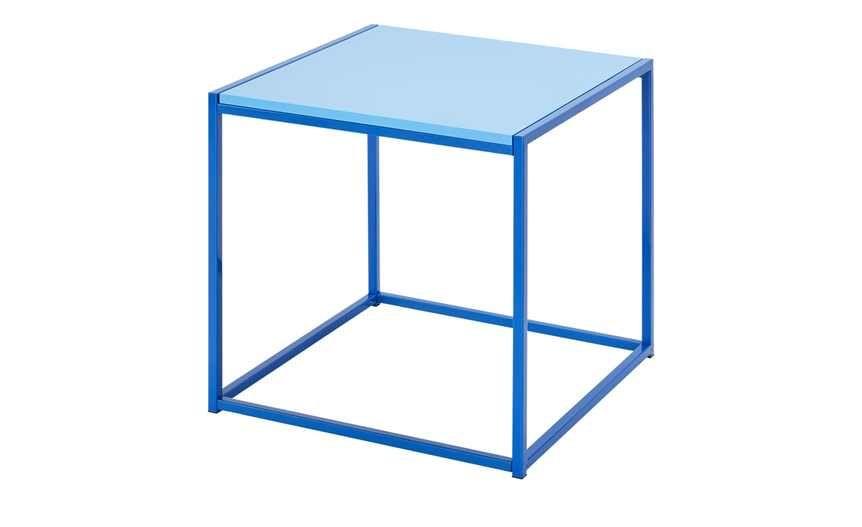 Praktischer Beistelltisch Mit Abnehmbare Tischplatte Tablett Couchtisch Couchtisch Rund Tisch
