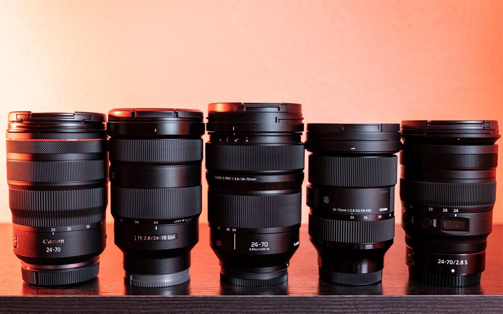 Mirrorless 24 70mm Shootout Which Lens Wins In Sharpness Vs Expense Art Lens Lens Sigma Lenses