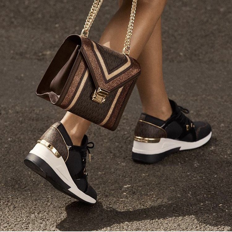Michael kors shoes, Handbags michael
