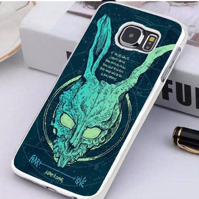 Donnie Darkos Frank Cover Samsung Galaxy S6 Edge Plus Case