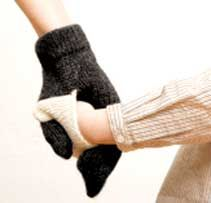 mommy and child mittens - Google Search