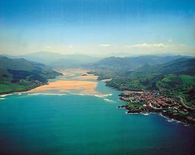 The best of Urdaibai Viajes exoticos, Paisaje