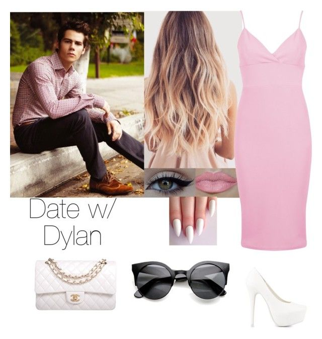 """""""Date w/ Dylan"""" by directioner66234 ❤ liked on Polyvore"""