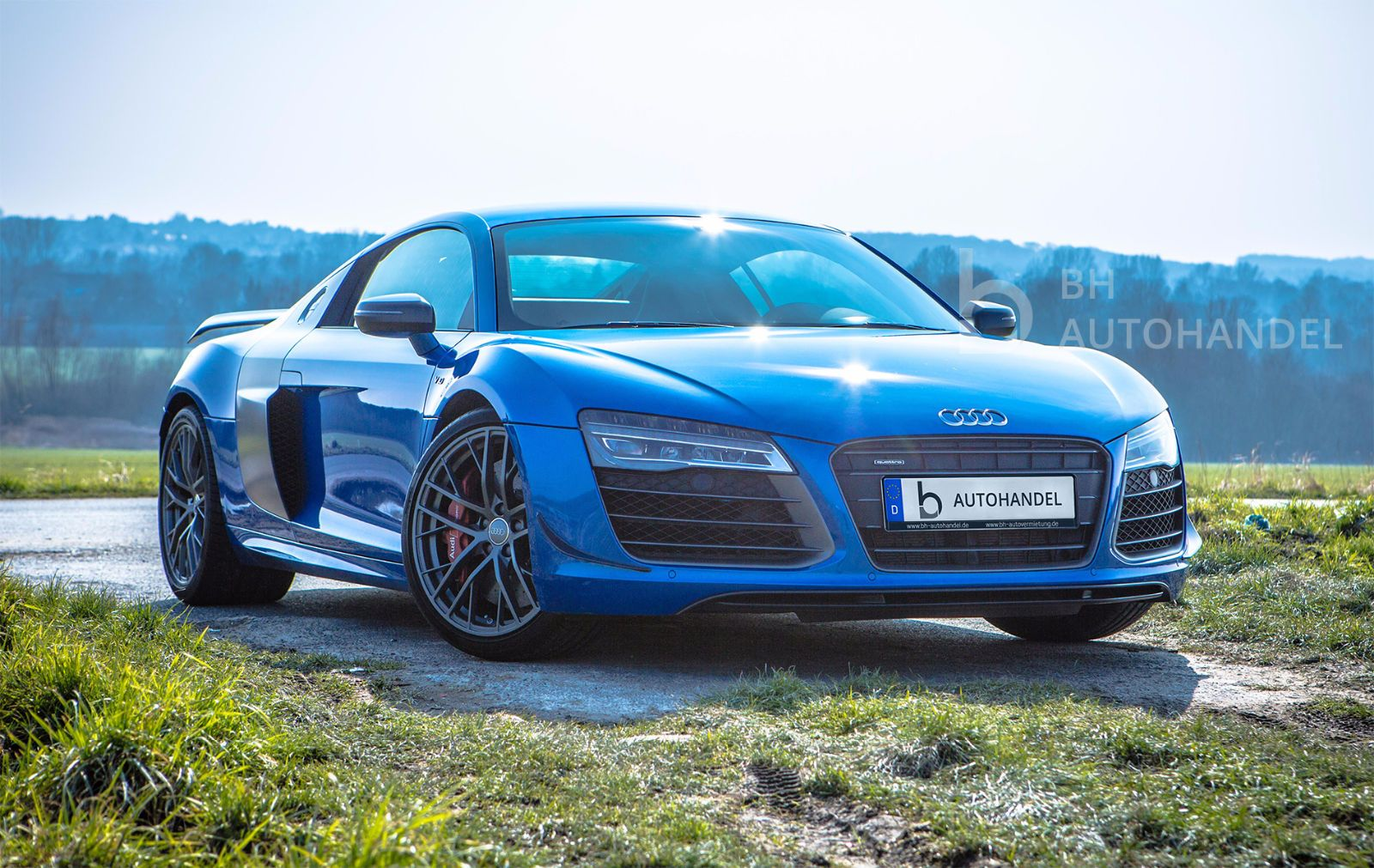 The ultra unique audi exclusive team delivers a rs7 in voodoo blue a porsche exclusive color and its stunning audilife audi a7 s7 rs7 pinterest