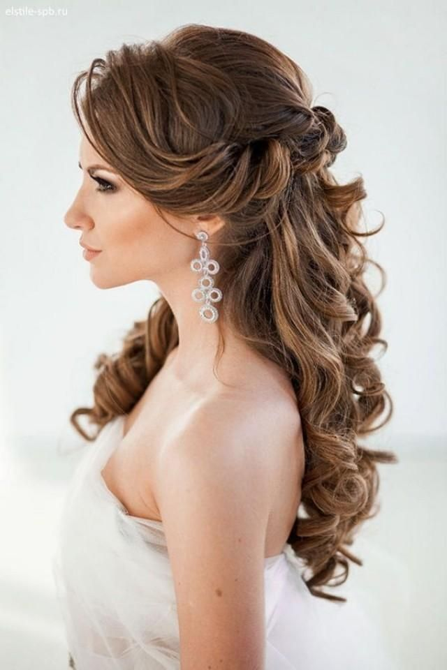 Tps Header Finding New Wedding Hairstyles That You Can Totally Do On Your Own Is A Liberat Long Hair Styles Wedding Hairstyles For Long Hair Wedding Hair Down