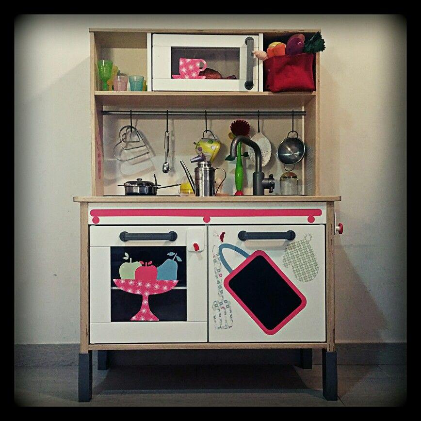 Cucina IKEA adatta per bambini dai 3 ai 8 anni (tranne per la mia ...