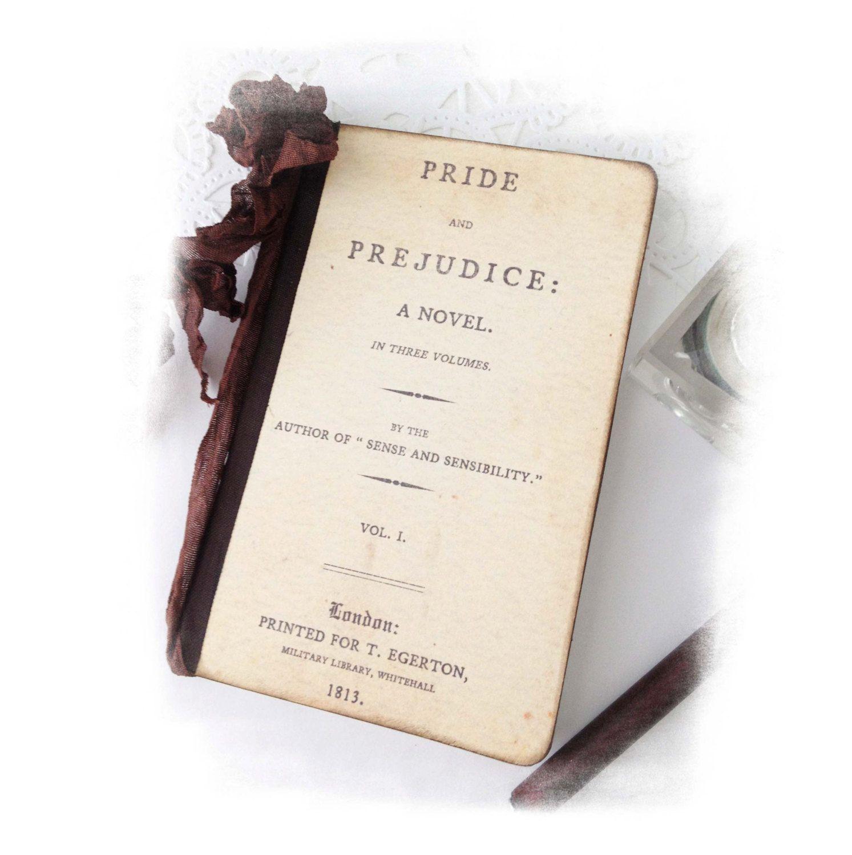 Pride And Prejudice Journal Jane Austen Pride And Prejudice