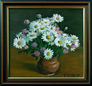 لوحات فنية زيتية بسيطة من اجمل خلفيات شاشه غاية في الجمال Oil Art Paintings Painting Art Art Painting