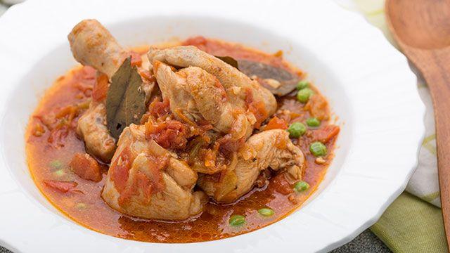 Sarciadong manok recipe easy chicken dinner recipes filipino sarciadong manok recipe easy chicken dinner recipes filipino and dinners forumfinder Choice Image