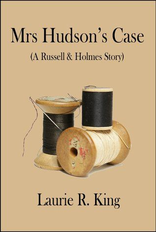 When Sherlock Holmes retired to the Sussex Downs, his long-time (and long-suffering) housekeeper, Mrs Hudson, went along to run his life. Bu...