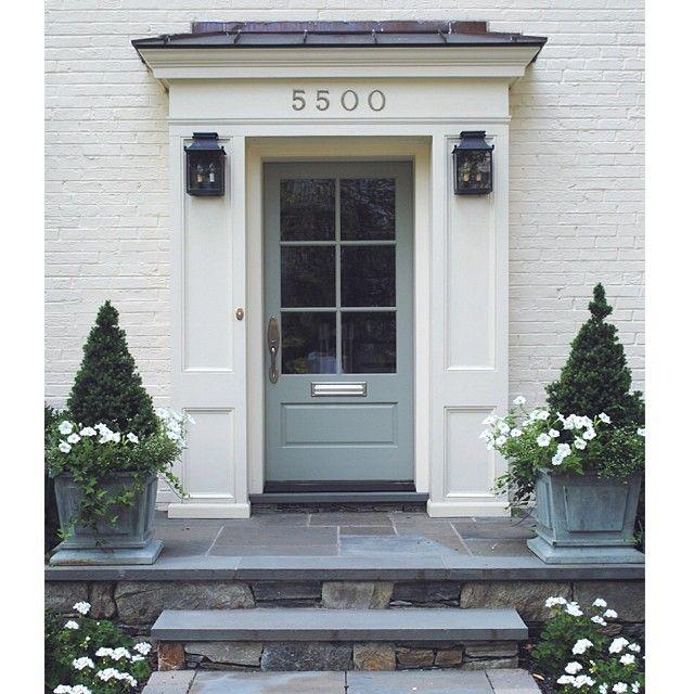 Front Entry Door Fiberglass Rhode Island