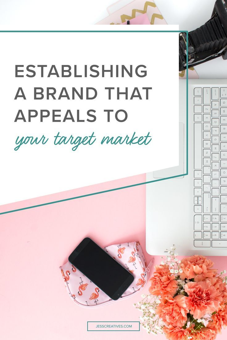 The Ins and Outs of Establishing a Brand That Appeals to