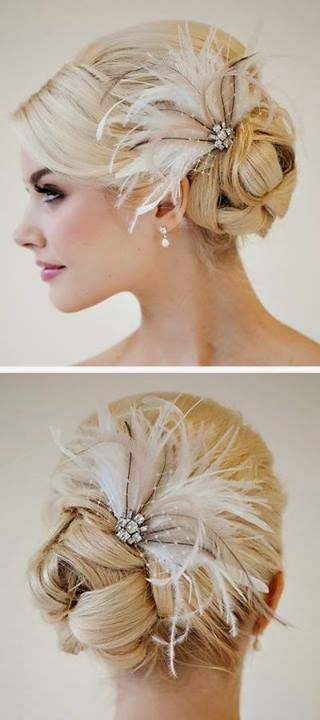 Gatsby Hairstyles 35 Wedding Hairstyles Discover Next Year's Top Trends For Brides