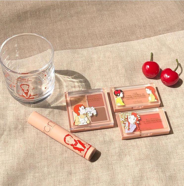 Pin by Minous on Makeup ♥ Aesthetic makeup, Korean make