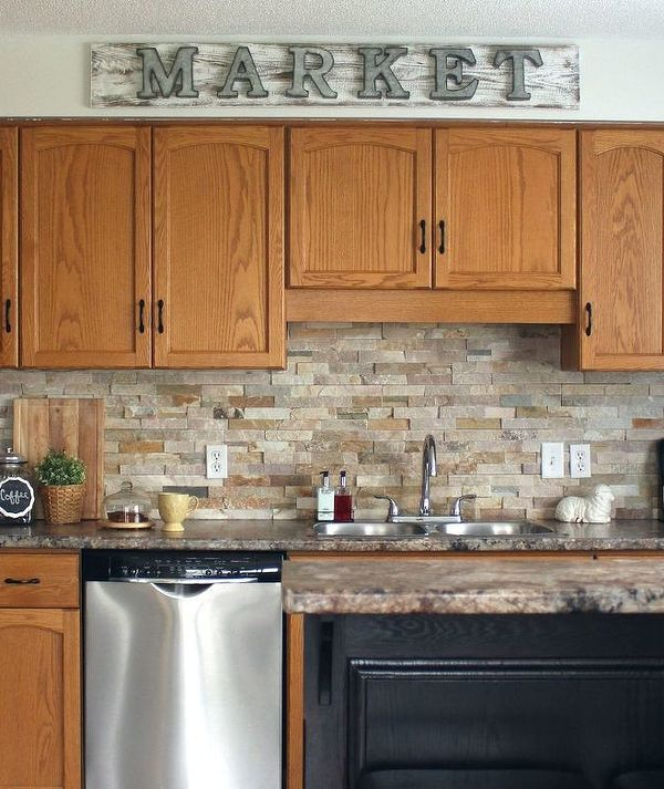 Updating Knotty Pine Kitchen Cabinets: 14 Easiest Ways To Totally Transform Your Kitchen Cabinets
