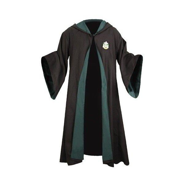Licensed Harry Potter Hogwarts House Robe Museum Replicas// Young Adult Size